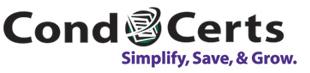 CondoCerts Logo 300