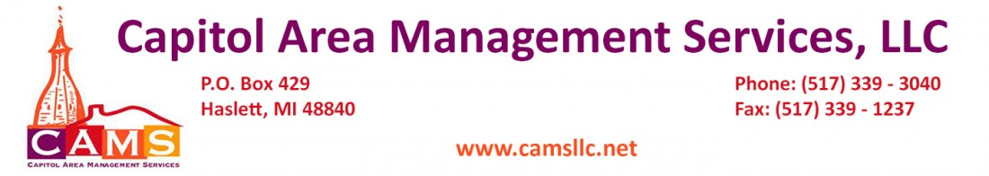 Capital Area Management Services